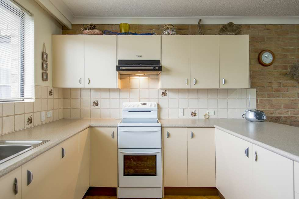 Second view of Homely unit listing, 4/2 Spenser Street, Iluka NSW 2466