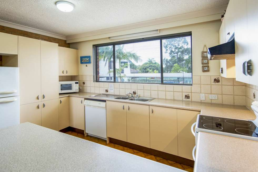Third view of Homely unit listing, 4/2 Spenser Street, Iluka NSW 2466