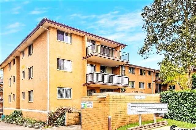 25/36-40 Sir Joseph Banks Street, Bankstown NSW 2200