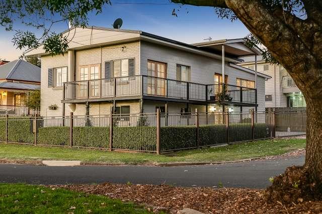 6 Burstow Street, East Toowoomba QLD 4350