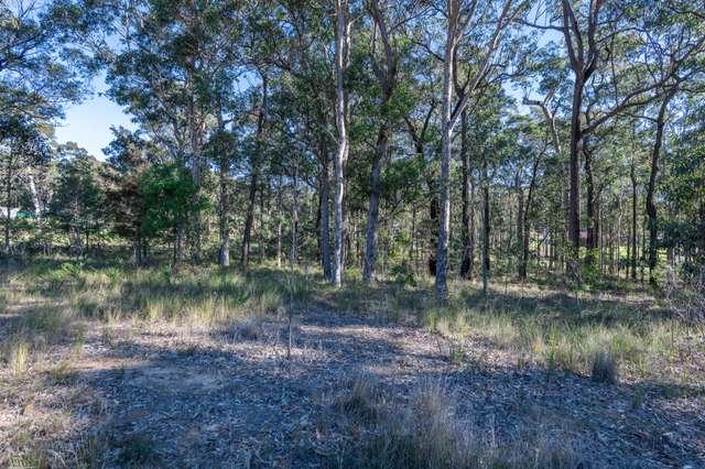 Lot 1 Misons Road, Bimbimbie NSW 2536