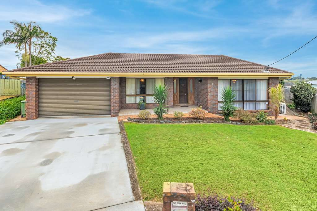 Main view of Homely house listing, 6 St Dominique Court, Petrie, QLD 4502