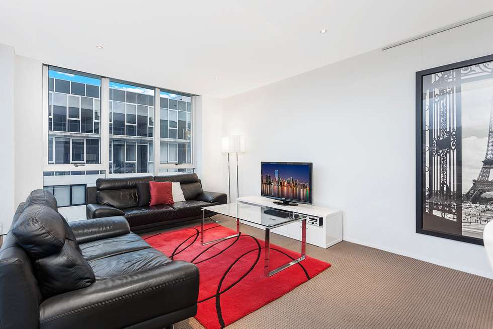 Second view of Homely apartment listing, 30/1 Sydney Avenue, Barton ACT 2600