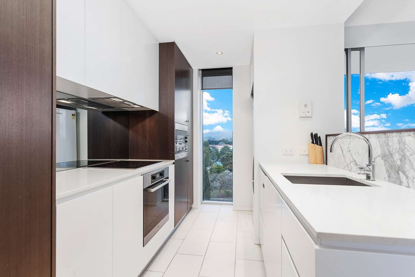 Sixth view of Homely apartment listing, 30/1 Sydney Avenue, Barton ACT 2600