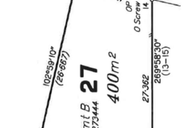 Lot 27 Kearon Way, Morayfield QLD 4506