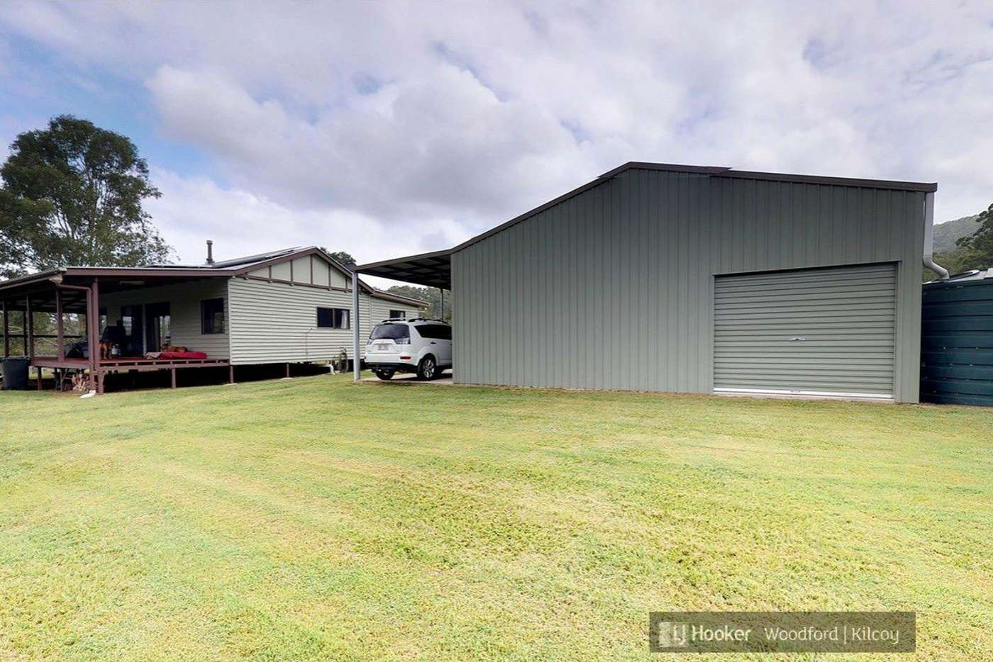 Main view of Homely house listing, 86-312 Batchelor Road, Woodford QLD 4514