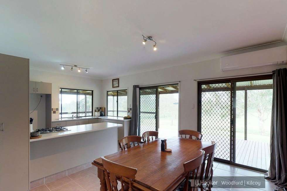 Second view of Homely house listing, 86-312 Batchelor Road, Woodford QLD 4514