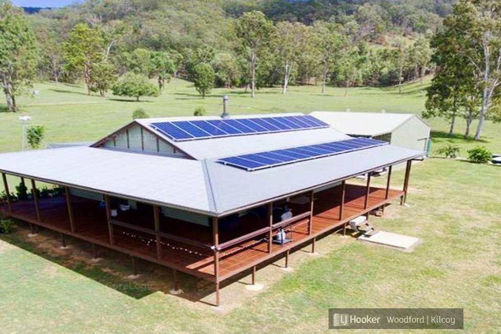 Fifth view of Homely house listing, 86-312 Batchelor Road, Woodford QLD 4514