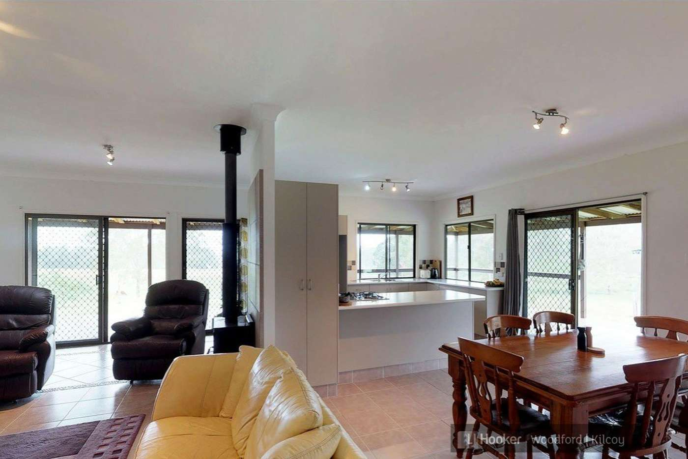 Seventh view of Homely house listing, 86-312 Batchelor Road, Woodford QLD 4514