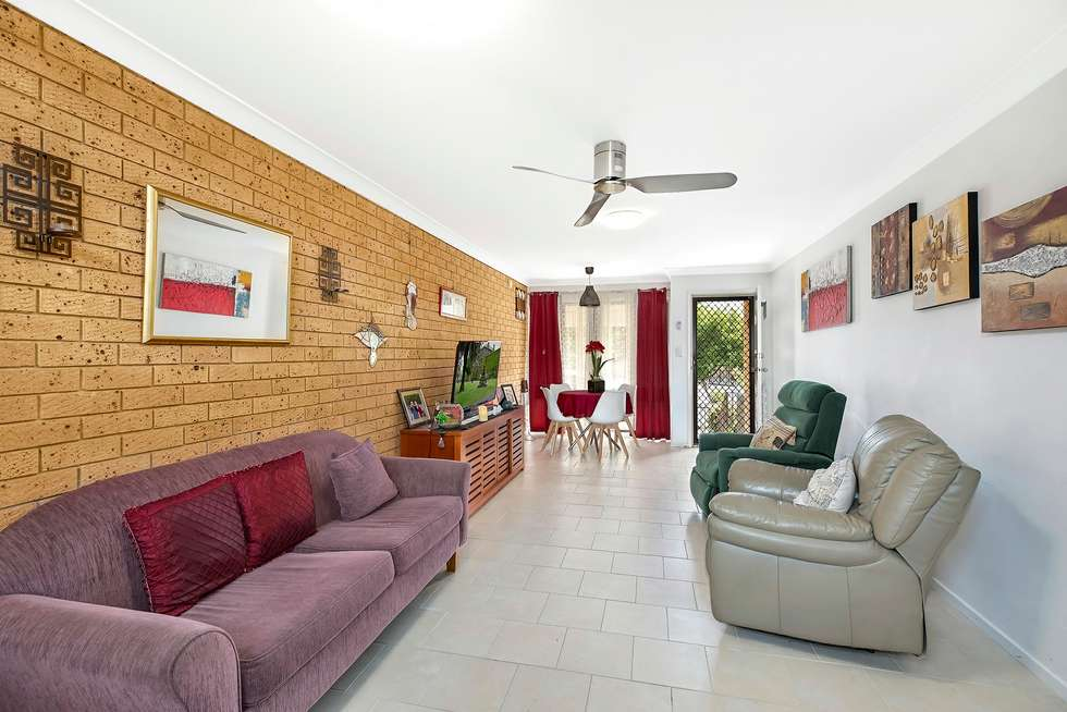 Second view of Homely villa listing, 3/140 The Entrance Road, The Entrance NSW 2261