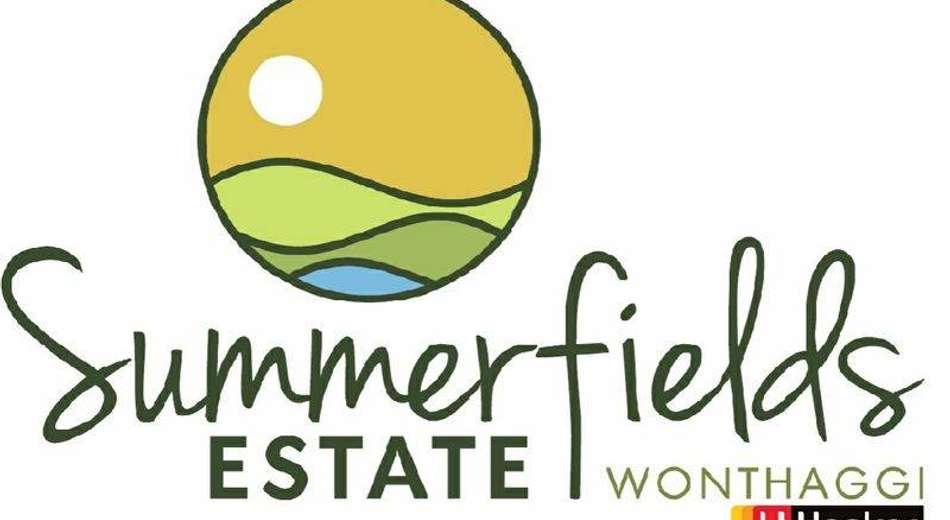 Lot 39 Summerfields Estate - Stage 3