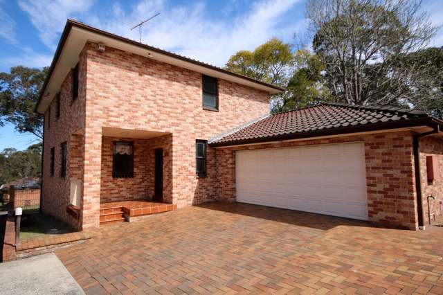 742A Henry Lawson Drive, Picnic Point NSW 2213