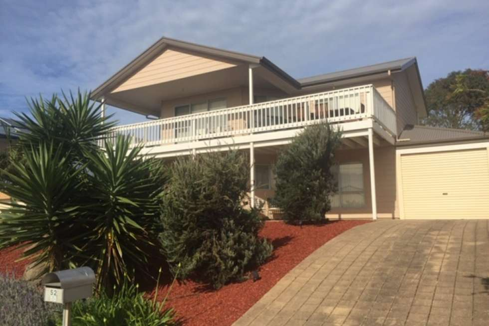 Second view of Homely house listing, 52 Southern Right Crescent, Encounter Bay SA 5211