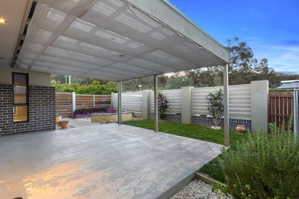 Second view of Homely house listing, 22 Renfree Street, Casey ACT 2913