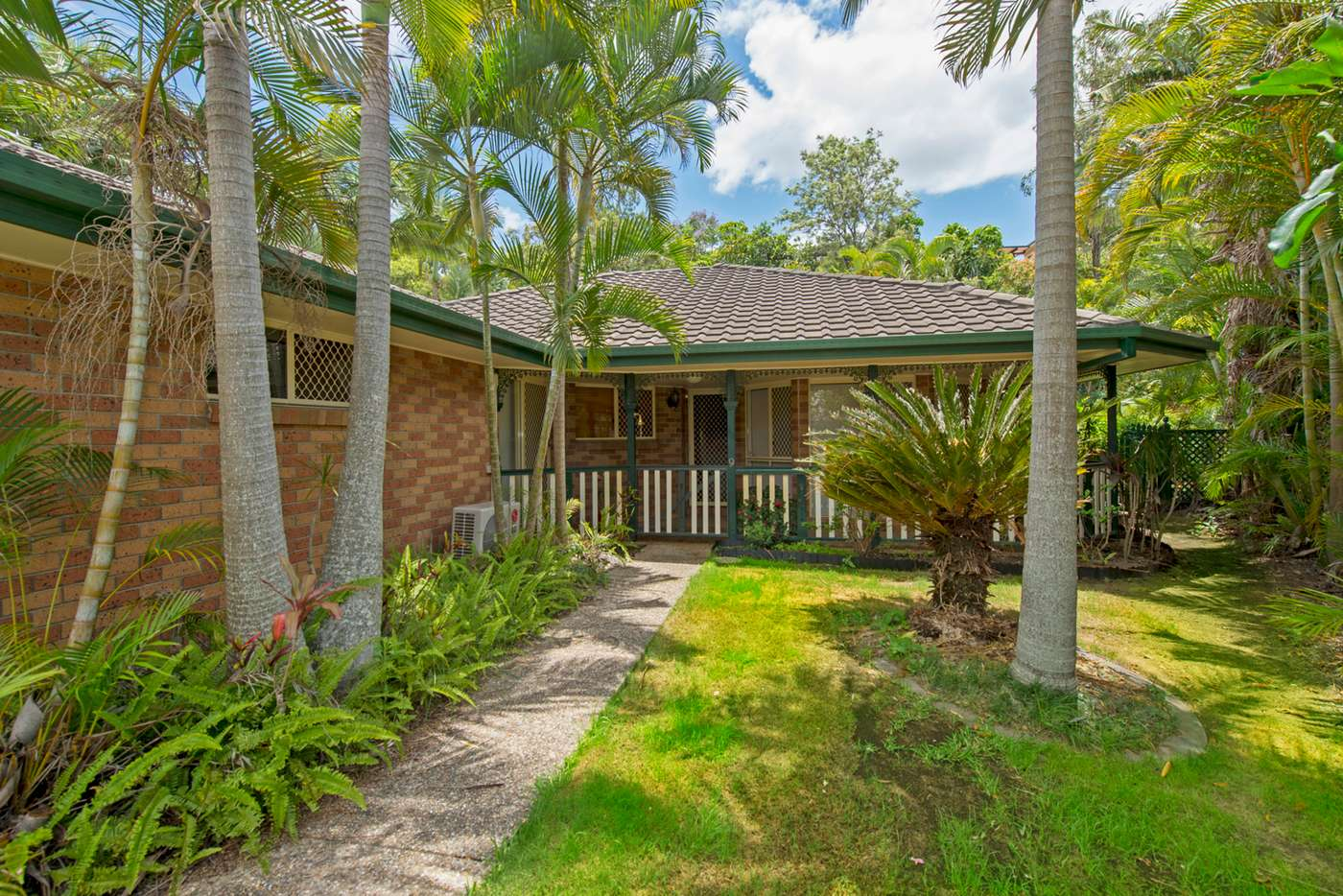 Main view of Homely house listing, 9 Schablon Close, Ormeau Hills QLD 4208