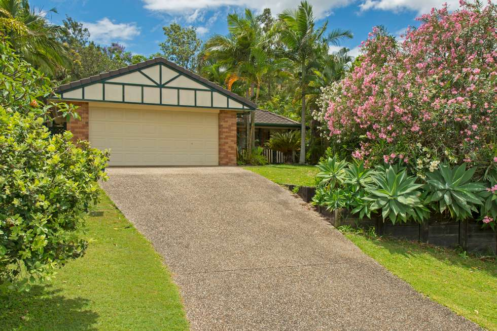 Second view of Homely house listing, 9 Schablon Close, Ormeau Hills QLD 4208