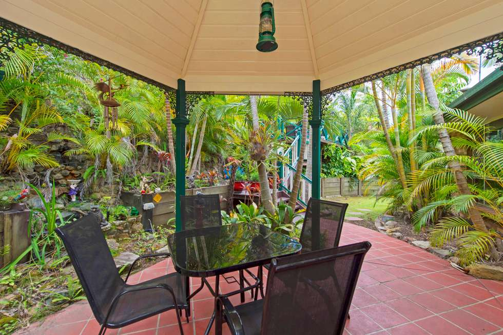 Third view of Homely house listing, 9 Schablon Close, Ormeau Hills QLD 4208