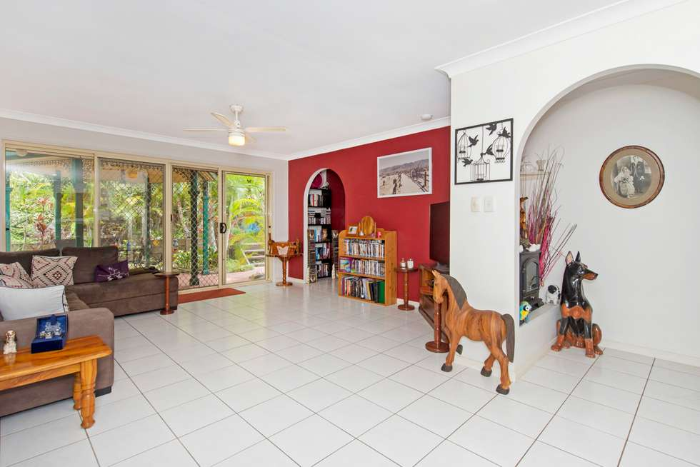 Fourth view of Homely house listing, 9 Schablon Close, Ormeau Hills QLD 4208