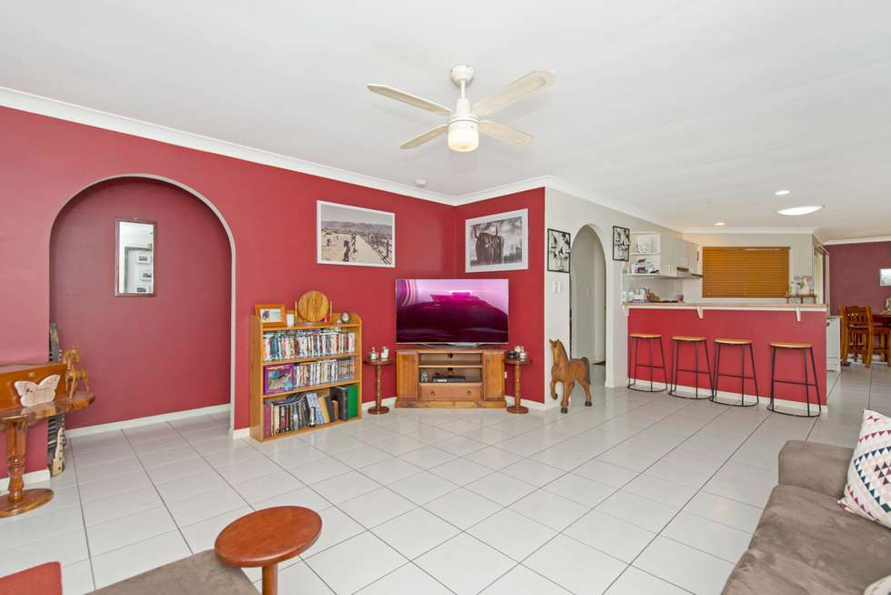 Fifth view of Homely house listing, 9 Schablon Close, Ormeau Hills QLD 4208