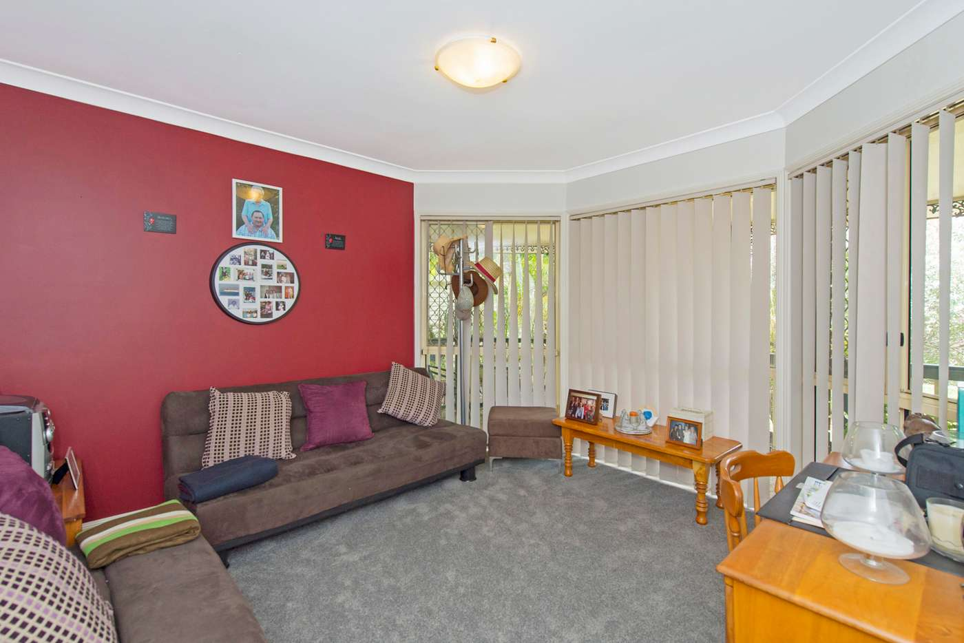 Sixth view of Homely house listing, 9 Schablon Close, Ormeau Hills QLD 4208