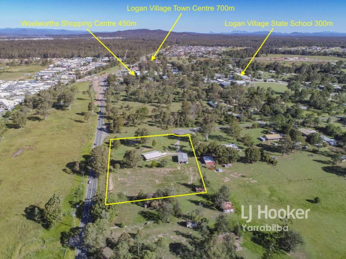 Main view of Homely  listing, Lot 10/44 Manuka Road, Logan Village, QLD 4207