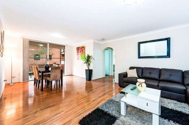 17/156 Hampden Road, Abbotsford NSW 2046