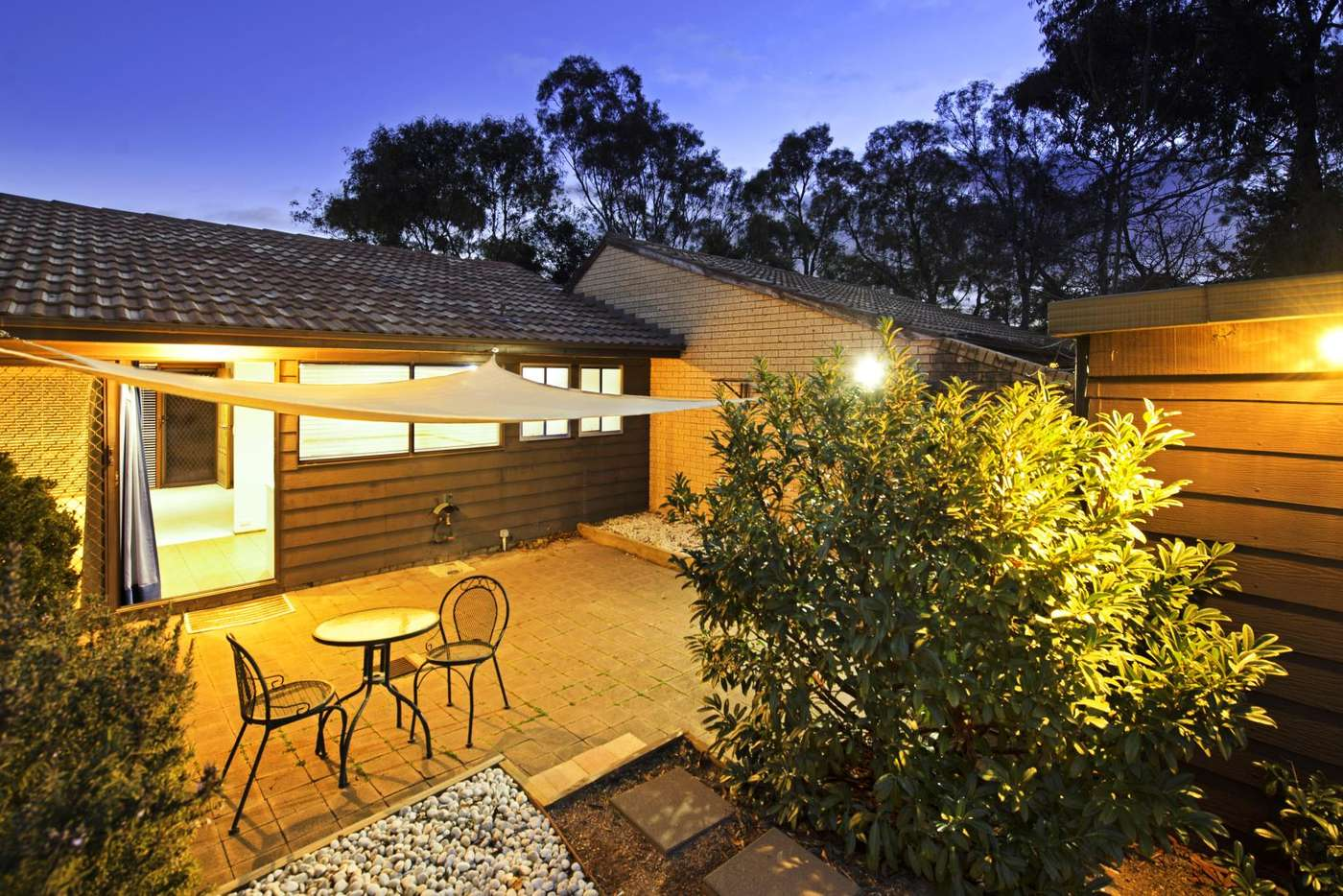 Main view of Homely townhouse listing, 55 Canopus Crescent, Giralang ACT 2617