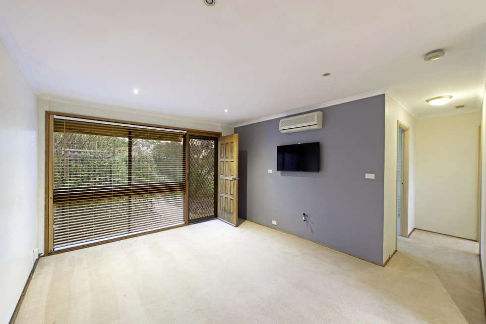 Fourth view of Homely townhouse listing, 55 Canopus Crescent, Giralang ACT 2617