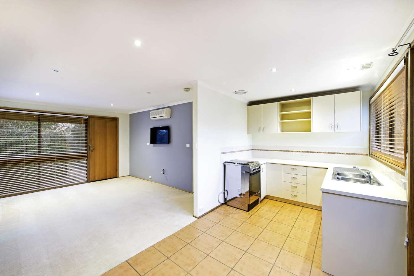 Fifth view of Homely townhouse listing, 55 Canopus Crescent, Giralang ACT 2617