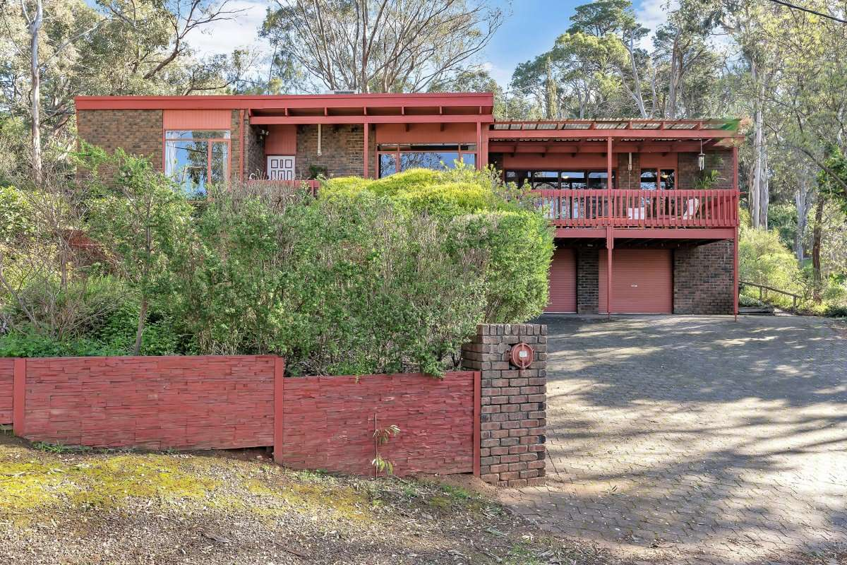 Main view of Homely house listing, 16 Rustic Avenue, Coromandel Valley, SA 5051
