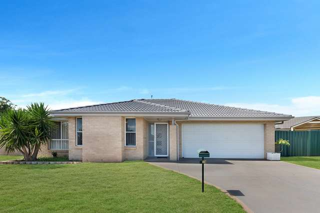 13 Shortland Drive, Rutherford NSW 2320