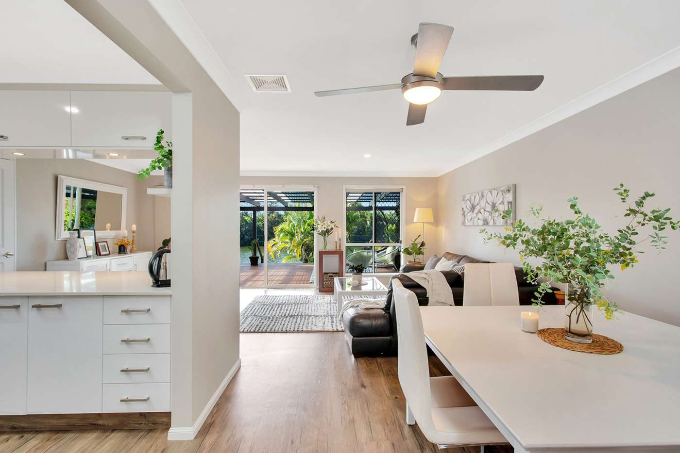 Main view of Homely house listing, 22 Emerton Crescent, Robina QLD 4226
