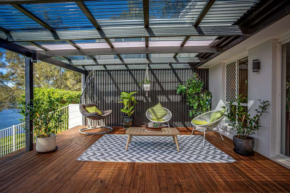 Second view of Homely house listing, 22 Emerton Crescent, Robina QLD 4226