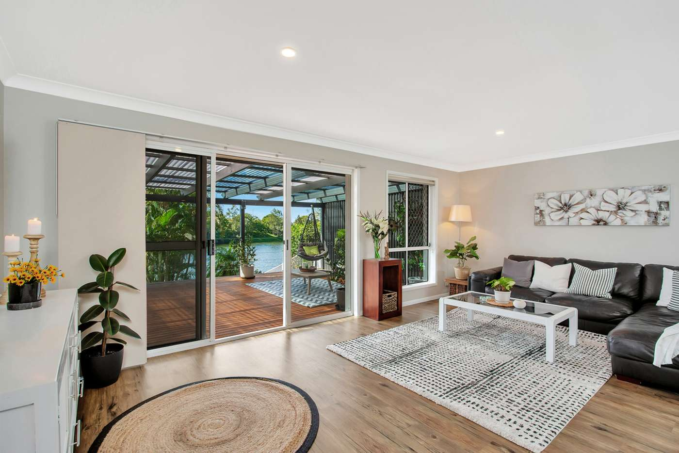 Fifth view of Homely house listing, 22 Emerton Crescent, Robina QLD 4226