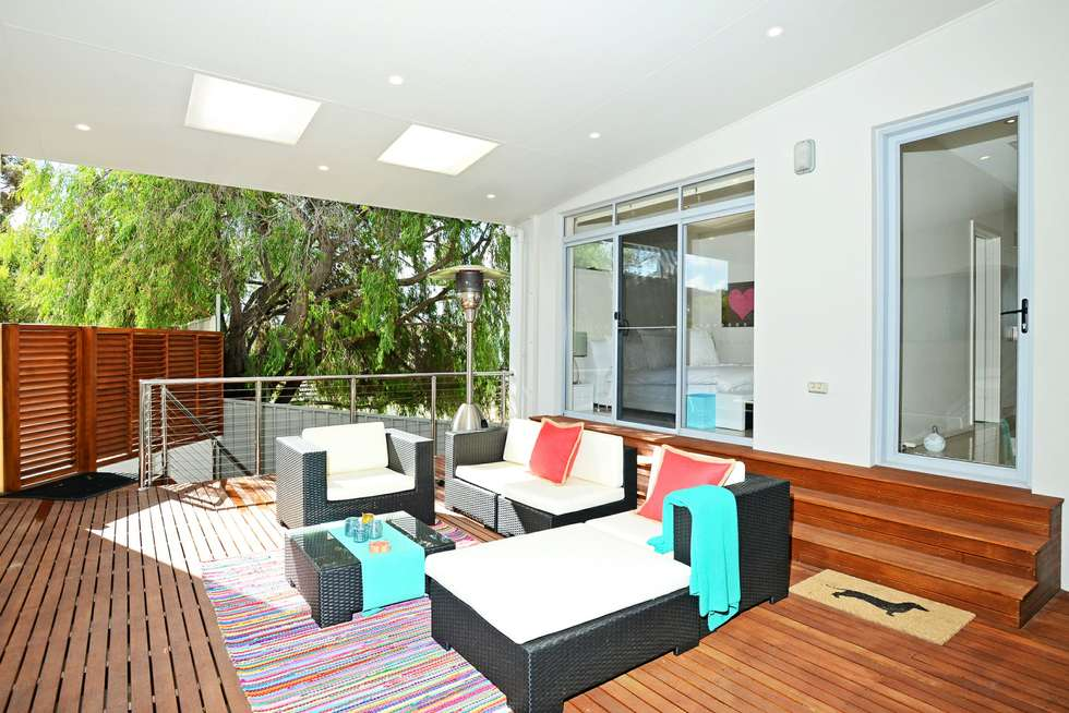 Fifth view of Homely house listing, 1/94 Franklin Parade, Encounter Bay SA 5211