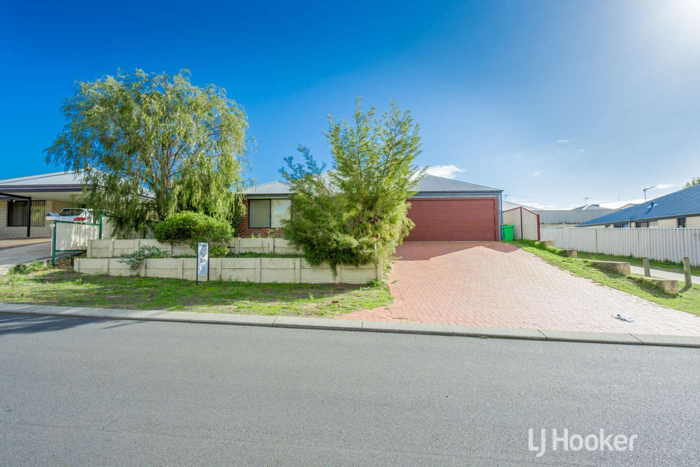 Main view of Homely house listing, 42 Griffin Lane, Usher WA 6230