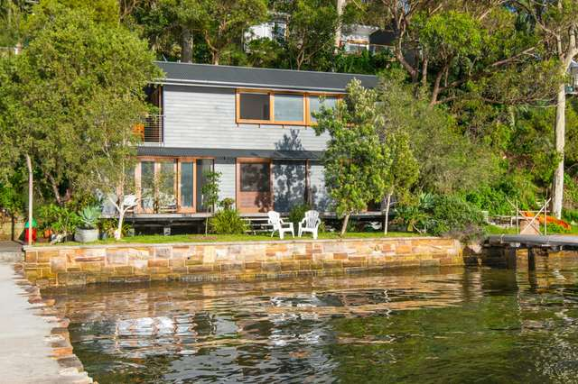 45 Florence Terrace, Scotland Island NSW 2105