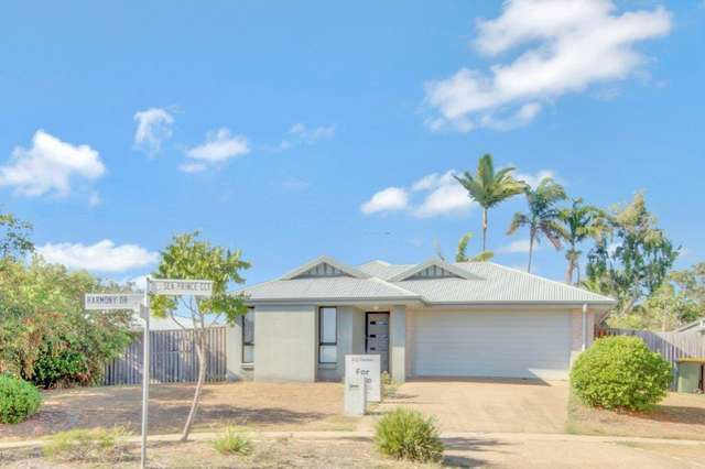 1 Sea Prince Circuit, Clinton QLD 4680