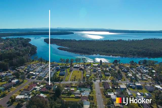 125 River Road, Sussex Inlet NSW 2540