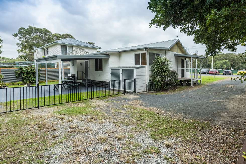 Third view of Homely house listing, 80 Spenser Street, Iluka NSW 2466