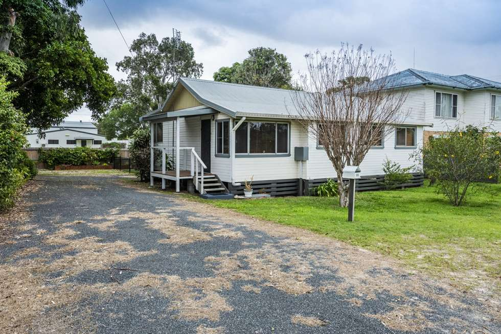 Fourth view of Homely house listing, 80 Spenser Street, Iluka NSW 2466
