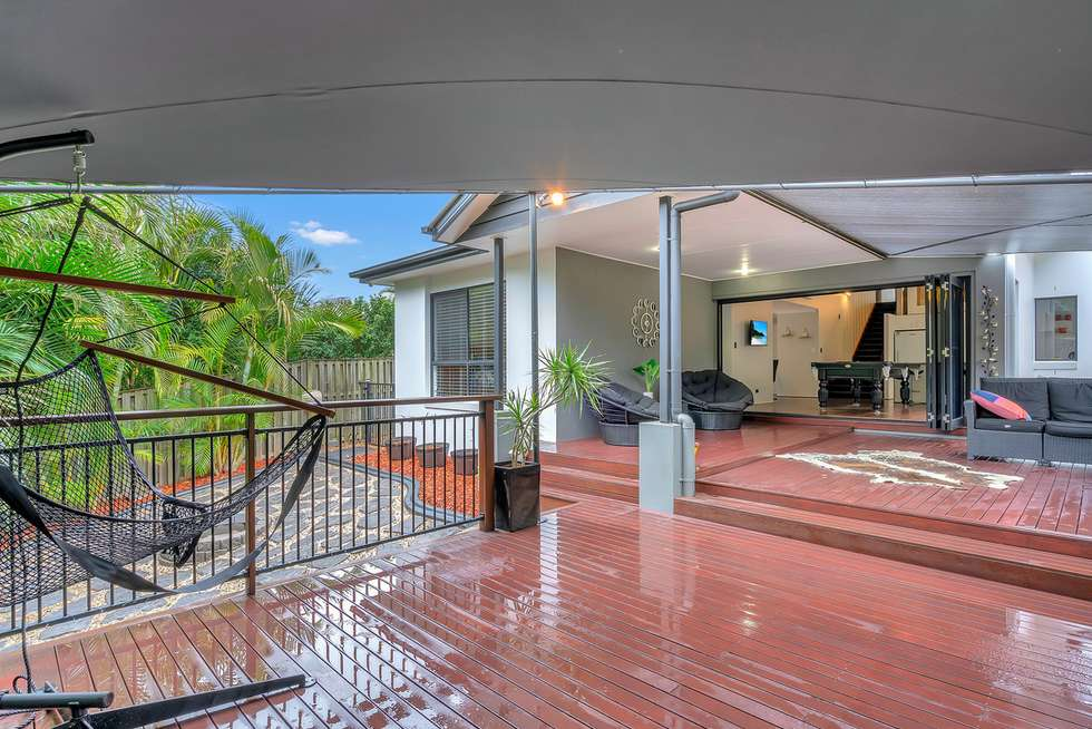 Second view of Homely semiDetached listing, 2/9 Coonowrin Street, Pacific Pines QLD 4211