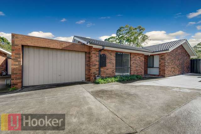 2/5 REARK AVENUE, Noble Park VIC 3174