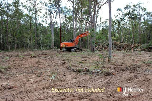 Lot 205 Clearfield Road, Clearfield NSW 2469