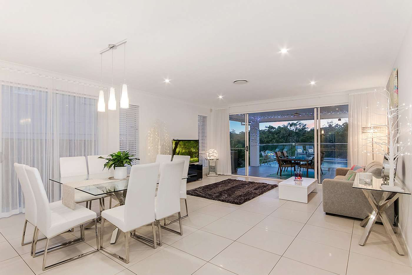 Main view of Homely house listing, 24 Panorama Drive, Reedy Creek QLD 4227