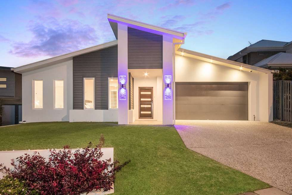 Fourth view of Homely house listing, 24 Panorama Drive, Reedy Creek QLD 4227