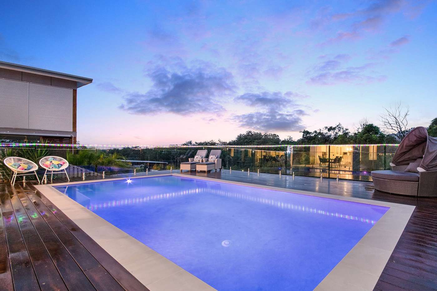 Sixth view of Homely house listing, 24 Panorama Drive, Reedy Creek QLD 4227