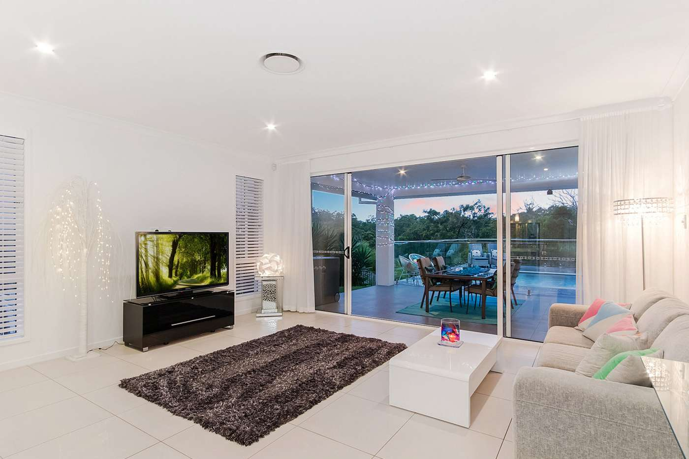 Seventh view of Homely house listing, 24 Panorama Drive, Reedy Creek QLD 4227