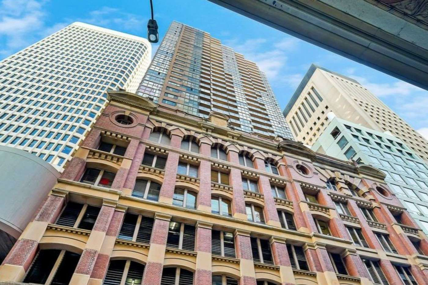 Main view of Homely apartment listing, 267 Castlereagh Street, Sydney NSW 2000