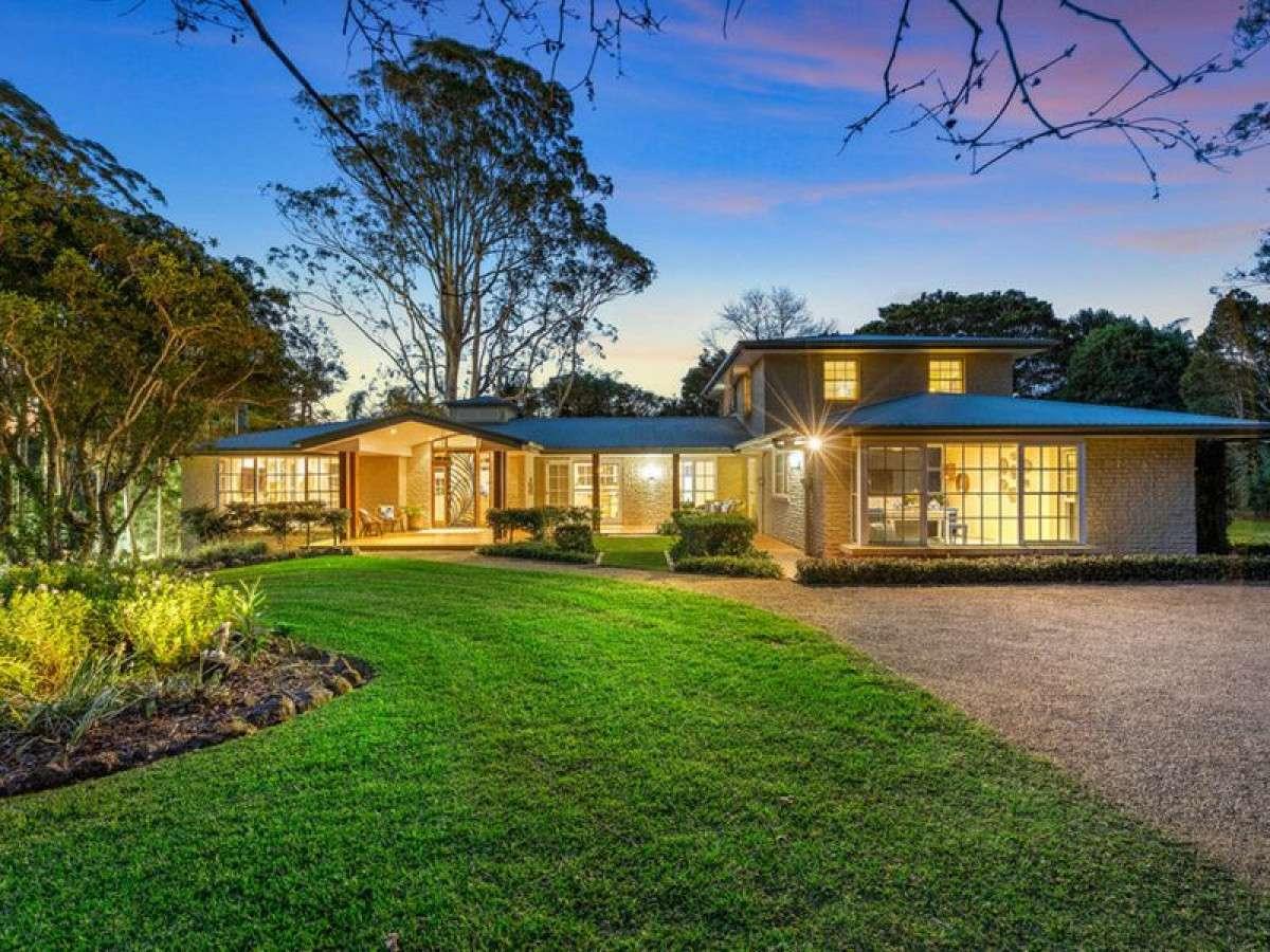 Main view of Homely house listing, 19-25 Capo Lane, Tamborine Mountain, QLD 4272